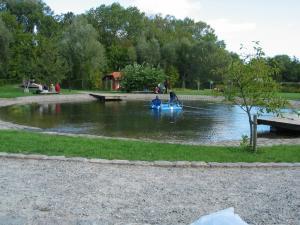 Störtebecker Park