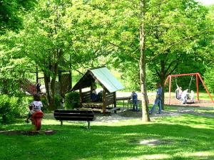 Spielplatz am Rosenweg